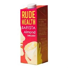 RHealth Org Almond Barist