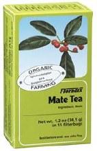 Mate Herbal Tea
