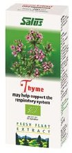 Thyme Plant Juice