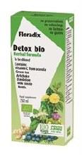 Detox Bio Herbal Formula
