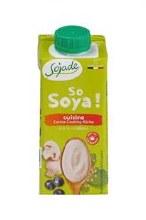 Org Soya Cream