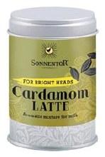 Org Cardamom Latte Tin