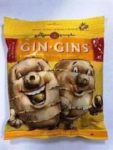 Gin Gin Hard Boiled Candy Bag