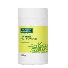 Foot Powder - Tea Tree