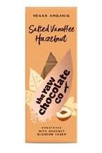 Salted Vanoffe Hazelnut