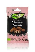 Raw Chocolate Almonds SPack