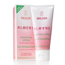 Almond Soothing Cleanse Lotion