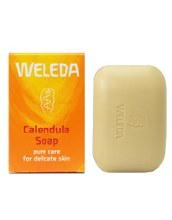 Calendula Baby Soap