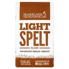Light Spelt
