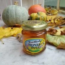 Artzan Edinburgh Spring Honey