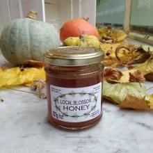 Artzan Scottish Summer Honey