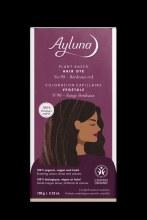 Ayluna Bordeaux Red