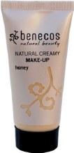 Natural Creamy Make Up Honey