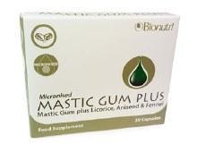 BioNutri Mastic Gum Plus