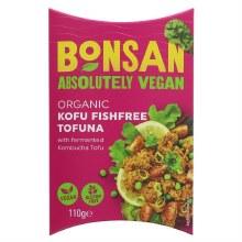 Bonsan Kofu Fishfree Tofuna