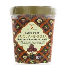 Hazelnut Choc Truffle 500ml