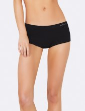 Boody Boyleg Black XL