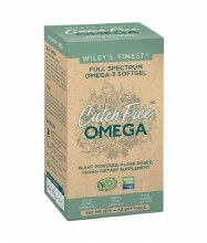 Catch Free Vegan Omega-3 60s