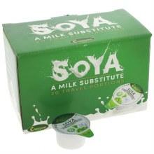 Champion Soya Milk Portions