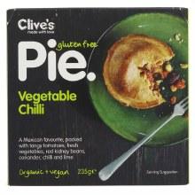 Cliv Org GF Veg Chilli Pi