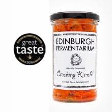EF Cracking Kimchi 220g
