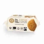 G/F Stem Ginger Cookies