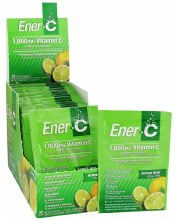 EnerC Lemon Lime