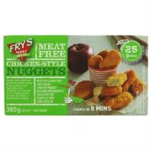 Frys Chicken-Style Nugget