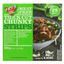 Frys Beef Style Chunky St