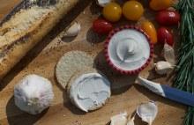 Tyne Creamed Garlic