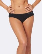 Boody Hipster Bikini Black L