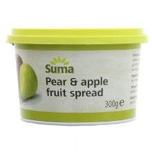 Suma Pear & Apple Spread