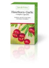 Hawthorn Garlic Caps