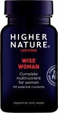 True Food Wise Woman 90s