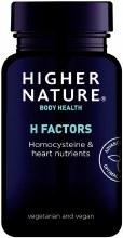 H Factors