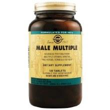 Male Multiple 120s
