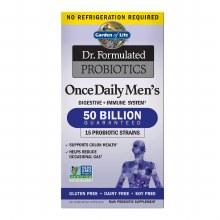 Men's Microbiome 50Bn OAD