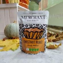 Merchant Chestnut Puree Pouch