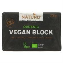 Naturli Vegan Butter Block