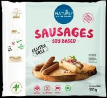 Naturli Sausages