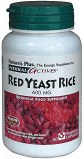HA RED YEAST RICE 600 MG VCAP