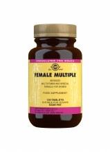 Female Multiple 120s