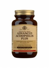 Advanced Acidophilus Plus (100