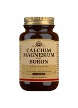 Calcium Magnesium Boron 250s