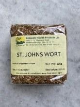 St Johns Wort 100g