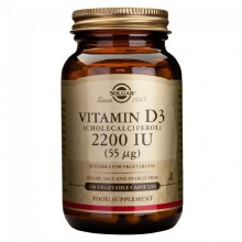 Vitamin D3 2200 IU 100s