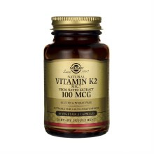 Vitamin K2 100 g Vegetable Cap