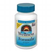 Wellness Formula 45Tablets