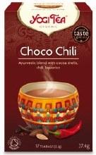Choco Chili Tea