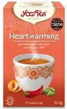 Heartwarming Tea